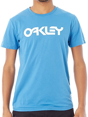 Oakley California Blue Mark II Slim Fit T-Shirt