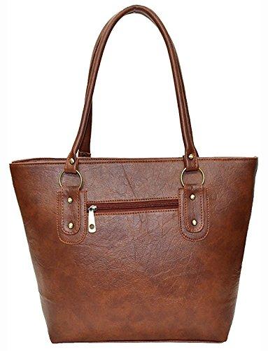 Mammon Women Handbag and sling bag combo (HS-combo-TB, 40x30x10 CM)