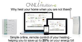 Owl Intuition-C Inspire - Termostato para calefacción central (programable en línea, Wi-Fi, control de red, control de consumo de energía) (B00BVB8WIE) | Amazon price tracker / tracking, Amazon price history charts, Amazon price watches, Amazon price drop alerts