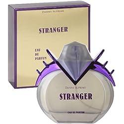 Stranger Woman Donna Eau De Parfum 100ml EDP. Danny Suprime profumo