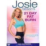 Josie G.I.bson's 21 Day Fat Burn