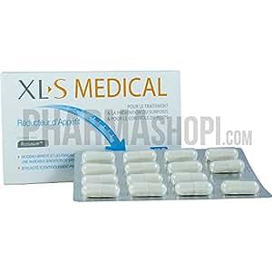 XLS Medical Réducteur d'Appétit