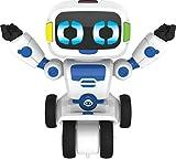Wow Wee Roboter-Tipster, weiß und blau (0370)