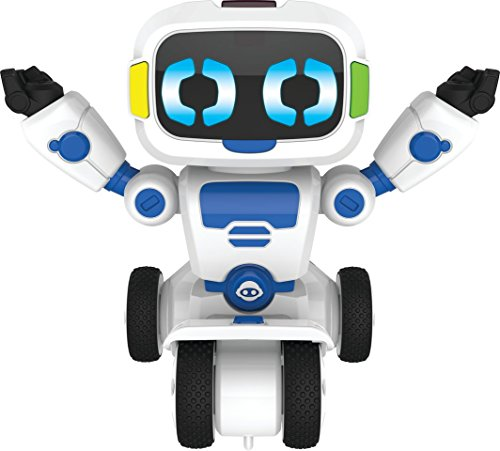 Wow Wee WowWee Tipster Robot