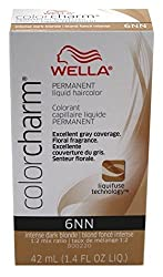 Wella Color Charm Liquid NN Shade 6NN Intense Dark Blonde by Wella