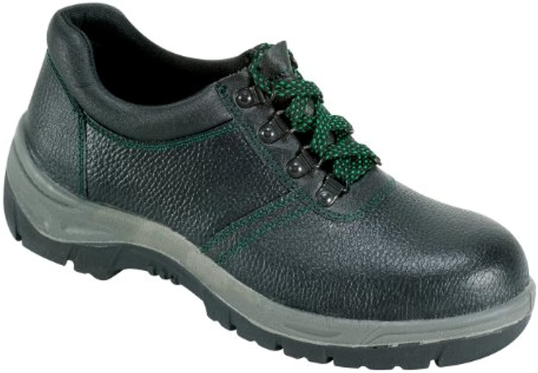 FELDTMANN 33341/42 - Equipo e indumentaria de seguridad (tamaño: 42), Color negro