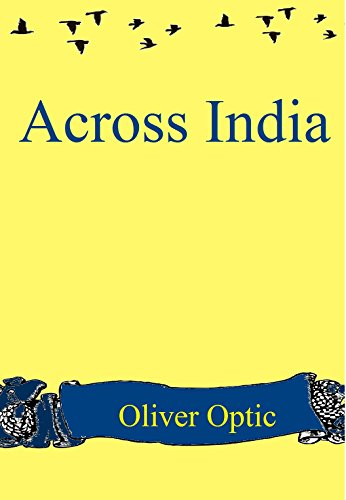 Across India ( illustrated ) (English Edition)
