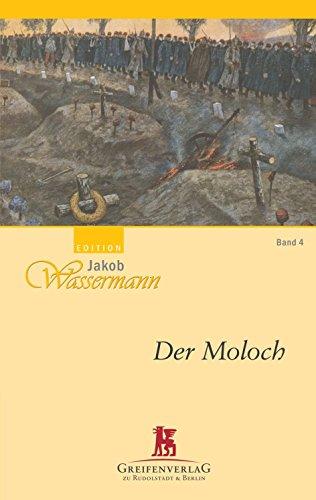 Der Moloch, Band 4