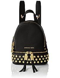 Michael Kors Rhea Zip - Bolso mochila Mujer