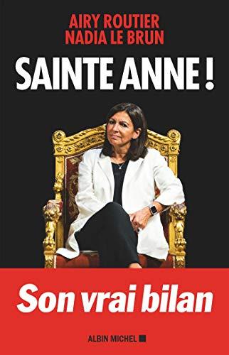 Sainte Anne ! par Airy Routier