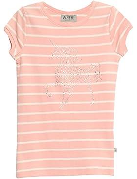 Wheat Mädchen T-Shirt Einhorn Gl