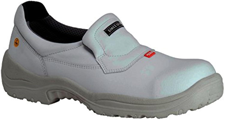 Ejendals 3520 – 42 taglia 42  JALAS 3520 Bianco Calzature di sicurezza, Coloreeee  bianco   Speciale Offerta    Uomini/Donna Scarpa