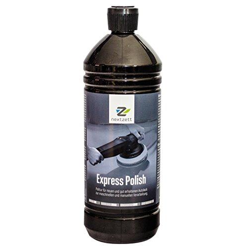 Preisvergleich Produktbild Nextzett (ehem. Einszett) Express Polish 1000ml