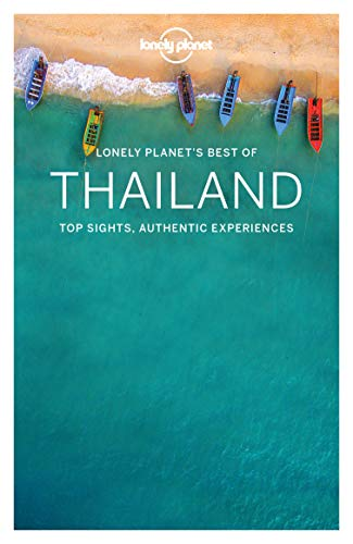 Lonely Planet Best of Thailand (Travel Guide) (English Edition) Harper Eimer