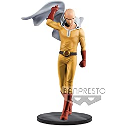 Banpresto- Figurine de Collection, 85068, Multicolore