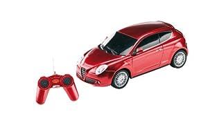 Mondo Toys Alfa Mi.To Coche (Mondo Motors 63023), Colores Surtidos