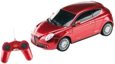 Mondo Motors - 63023 - Voiture Radio ComFemmede - ALFA ALFA ALFA MI.TO - Echelle 1/ 24 - Coloris aléatoire | Outlet Store  eb65f6