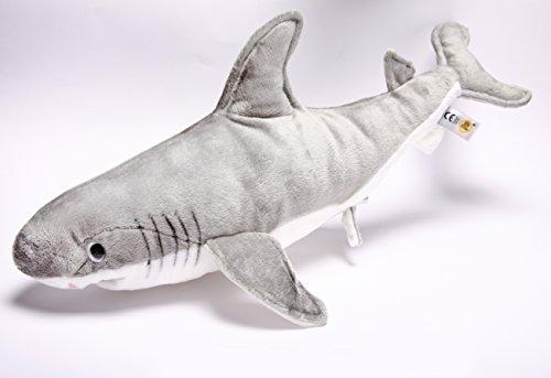 Imagen 1 de Bauer Heinrich 14073 - Tiburón de peluche (50 cm)