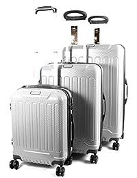 8e0a6ddda1f Amazon.co.uk: Jeep - Suitcases & Travel Bags: Luggage
