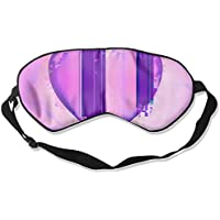 Sleep Eye Mask Glitch Heart Lightweight Soft Blindfold Adjustable Head Strap Eyeshade Travel Eyepatch E20 preisvergleich bei billige-tabletten.eu