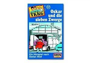 MC TKKG 157 - Oskar und die sieben Zwerge