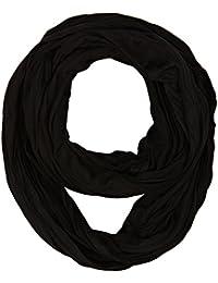 MasterDis Damen Wrinkle Loop Scarf Schal