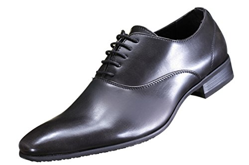Reservoir Shoes - Chaussure Derbies Ted Grey Gris
