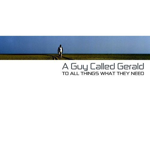 To All Things What They Need by A Guy Called Gerald for sale  Delivered anywhere in UK