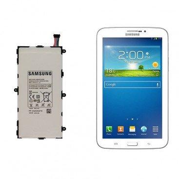 Batterie origine Samsung pour Galaxy Tab 3 7.0 référence T4000E de 4000mAh