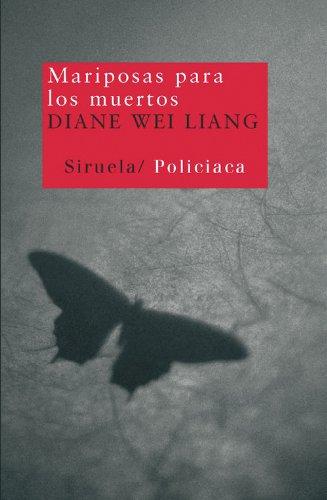 Mariposas para los muertos (Nuevos Tiempos nº 131) por Diane Wei Liang