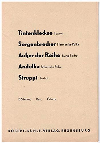 Robert - Rühle - Verlag für Gitarre und Bass