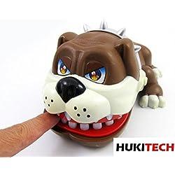 PREMIUM Bully beim Zahnarzt - Aufregendes Zahnarztspiel Hund Spiel Dog Game - Spaß für die ganze Familie