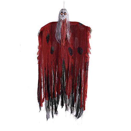 - Gaze Ghost Kostüm