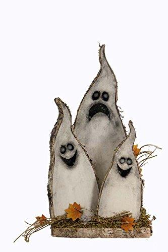 ei Geister auf Ständer ()