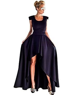 Moda Vestido | Vestido para mujer Unión y American Apparel | los vestidos de mujeres | Zip sin mangas de cuello...