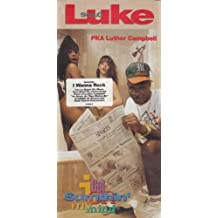 I Got Sumthin' On My Mind LONGBOX ! by Luke PKA Luther Campbell (2012-03-15)