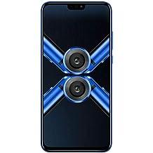 Honor 8X (Blue, 6GB RAM, 64GB Storage)