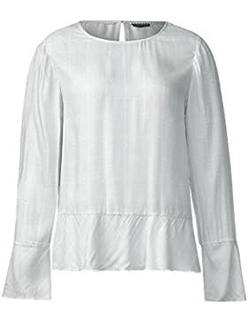 Street One - Camisas - Cuadrados - Manga Larga - para mujer