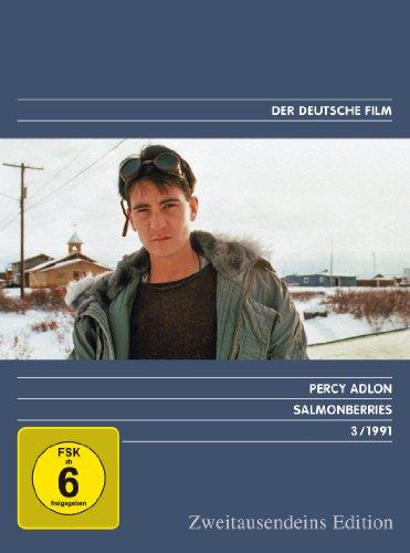 Preisvergleich Produktbild Salmonberries - Zweitausendeins Edition Deutscher Film 3 / 1991