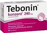 Tebonin konzent 240 mg Filmtabletten 60 stk