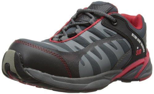 SIR Safety  Ultra Light,  Unisex - Erwachsene Schuhe grau