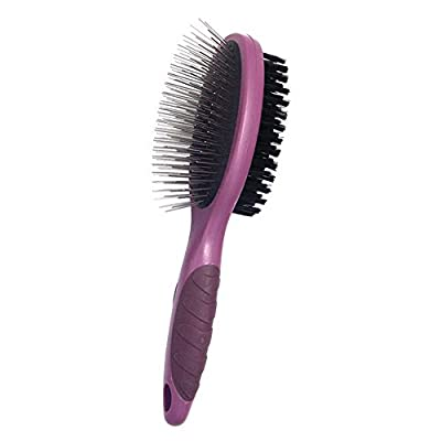 Soft Protection Salon Grooming Double Sided Brush
