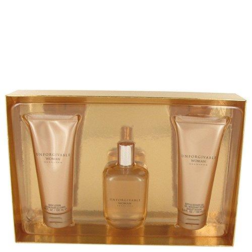 unforgivable-by-sean-john-gift-set-42-oz-eau-de-parfum-spray-34-oz-body-lotion-34-oz-shower-gel-124-