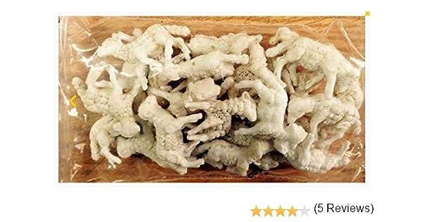 Taglia Unica euromarchi Confezione Pecore