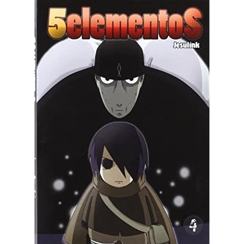 5 elementos n.4