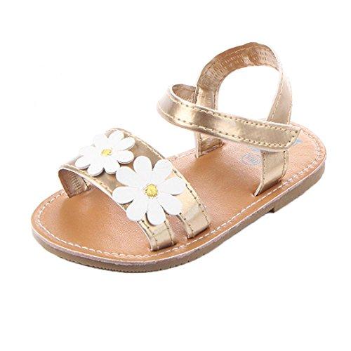 Janly Baby Blume Schuhe Haken Shoes M盲dchen und Scarpe Rosa stilvolle Outdoor Flausch SSZtxr
