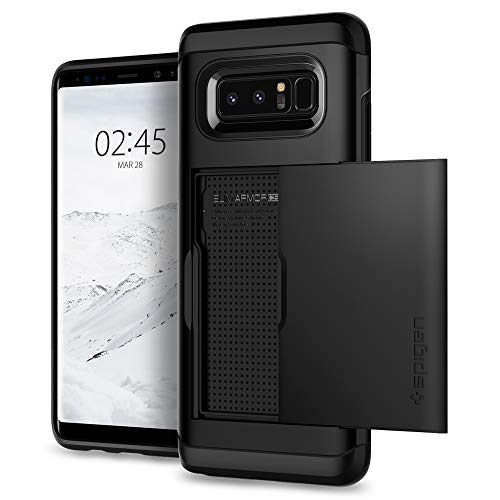 Spigen Coque Galaxy Note 8, Coque Note 8 [Slim...