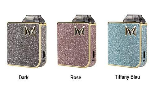 Mi-Pod Starterkit 950 mAh 2ml Stars Collection Farbe Tiffany Blau - Tiffany Star