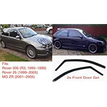 AC WOW 2X Rover 200/25 (1995-2005) MG ZR (2001
