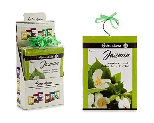 takestop® Kleiderschrank, 2 Stück Tüten zum Aufhängen von Tüten, 55 g, Parfum, Parfüm, Kleiderschrank, Hauswäsche, - Parfüm Moon